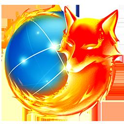روباه آتشین