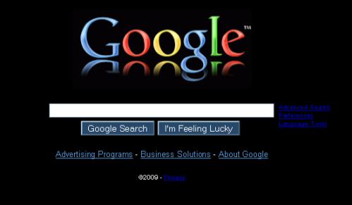 گوگل شخصی!!